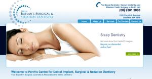 Perth Implant Surgical & Sedation Dentistry image