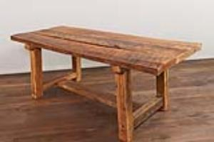 Recycled French Oak Tables