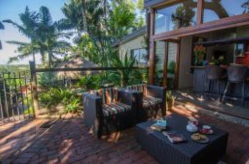 Cairns Holiday Homes: A touch of Bali, Stratford