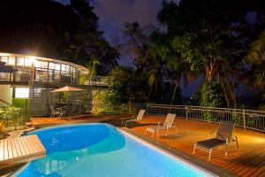 Cairns Holiday Homes: The Red Arrow Lodge