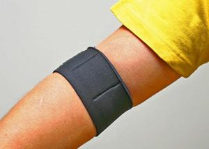 Magnetic Elbow Support