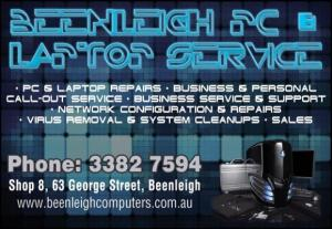 Beenleigh PC & Laptop Services