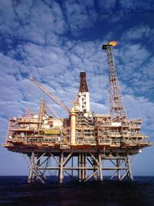Oil Rig Support