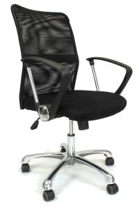 Concept Low Back Mesh Office Chair