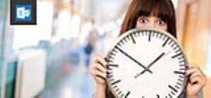 Time Management with Outlook Training