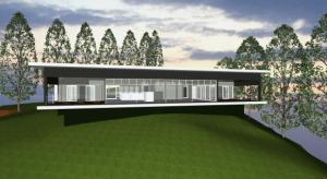 Coorabell residence 2
