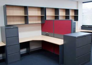 office design Brisbane