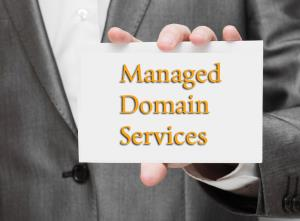 Managed Domain Services