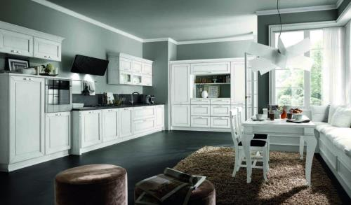 Traditional Kitchens - DolceVita