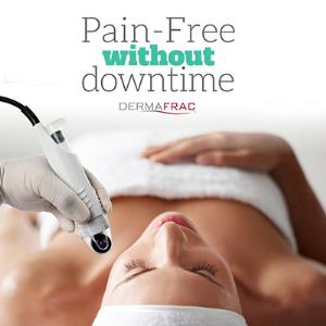 DermaFrac - Fractional Infusion Therapy