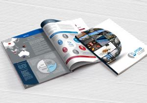 Brochure and Booklet Design