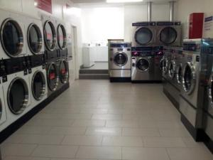 Yarraville Coin Laundry