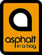 Asphalt in a bag