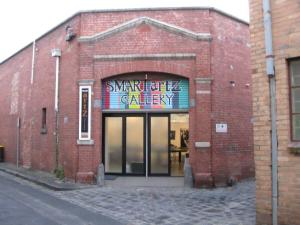 Funky Warehouse Venue for great events