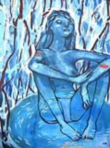Figurative and Abstract artists