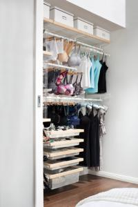 Organise your lingerie with us
