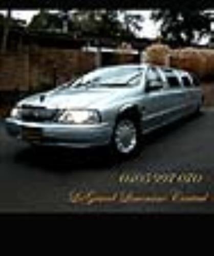 LeGrand Limousine Central - Wedding Super Stretch