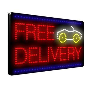 Free Delivery - Within Australia Only