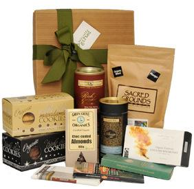 Corporate Gift Hamper