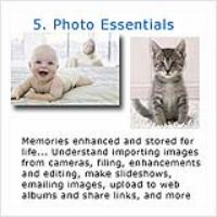 Photo Essentials