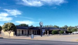 Balranald Club Motel Balranald New South Wales