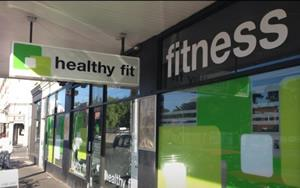 Gyms in Fitzroy North