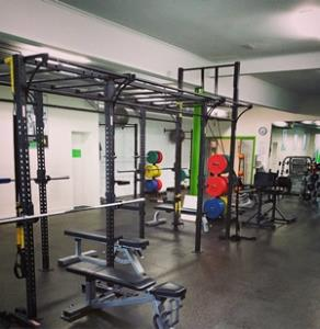 Gyms and Fitness Centres in  Fitzroy North