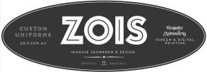 Zois Embroidery printing and Uniforms