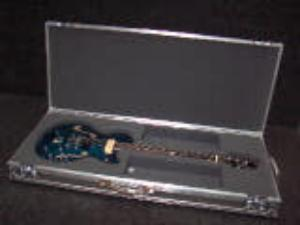 Medium Duty Guitar Case