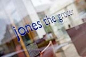 jones the grocer Hyde Park