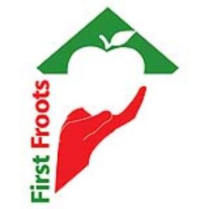 First Froots Logo
