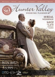 Your Hunter Valley Wedding Planner Edition 11