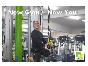 Gyms in Williamstown