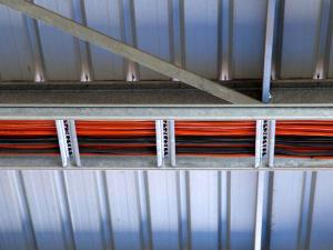 Cable Ladder Installation