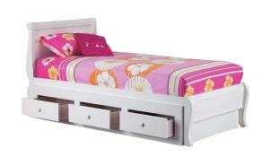 Copenhagen Kids Bed