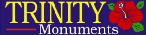 Trinity Monuments. With Care and Respect