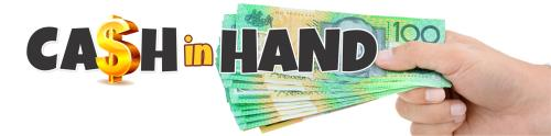 Cash in Hand Loans - Sydney's No.1 Money Lender