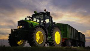 Large Ag Tractors