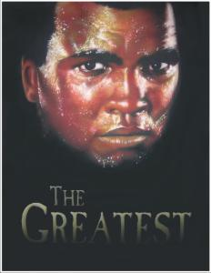 The Greatest (600 x 800) painting