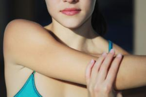 Shoulder Pain North Sydney Physiotherapy