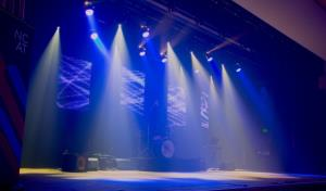Stage Lighting