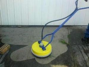Out Door Cleaning