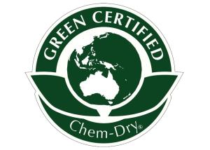 Chem-Dry has been Green since 1977!