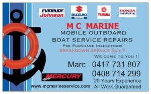 HOME MOBILE OUTBOARD BOAT MARINE MECHANIC SERVICE