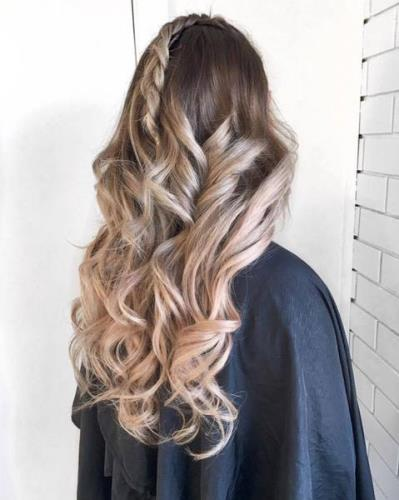 Kiki Hair Extensions Makeover Deluxe Package