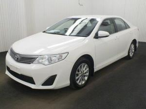 Toyota Camry- Family Luxury Car