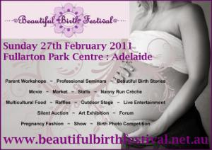 The Beautiful Birth Festival