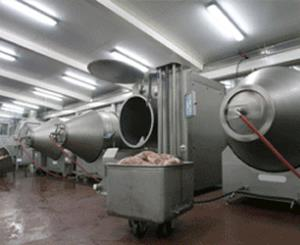 food processing cleaning contractor