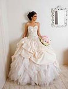 True Love Bridal Couture Gowns