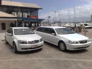2 x limo package